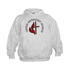 United Methodist Church Hoodie