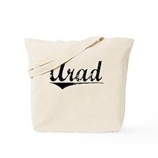 Arad, Aged, Tote Bag