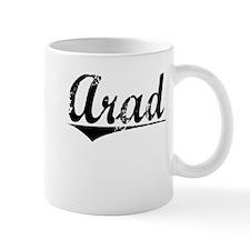 Arad, Aged, Mug
