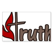 Truth Decal