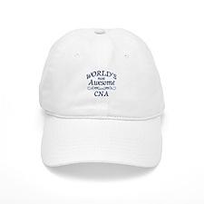 CNA Baseball Cap