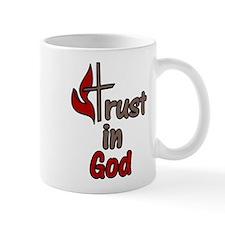 Trust In God Mug