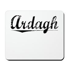 Ardagh, Aged, Mousepad