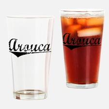 Arouca, Aged, Drinking Glass