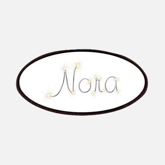 Nora Spark Patch