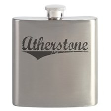 Atherstone, Aged, Flask