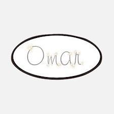Omar Spark Patch