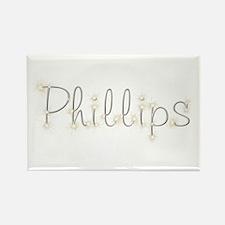 Phillips Spark Rectangle Magnet