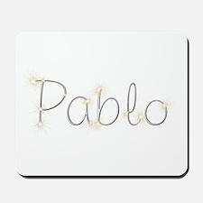 Pablo Spark Mousepad