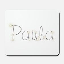 Paula Spark Mousepad