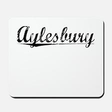 Aylesbury, Aged, Mousepad