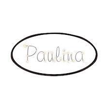 Paulina Spark Patch