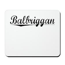 Balbriggan, Aged, Mousepad