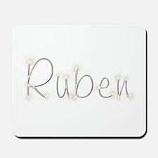 Ruben Spark Mousepad