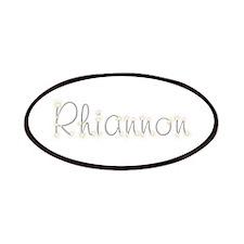 Rhiannon Spark Patch