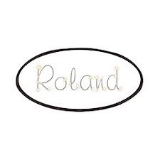 Roland Spark Patch