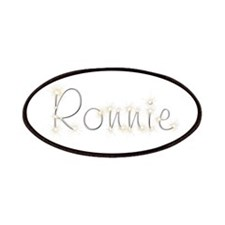 Ronnie Spark Patch