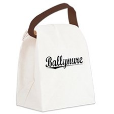 Ballynure, Aged, Canvas Lunch Bag