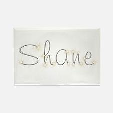 Shane Spark Rectangle Magnet