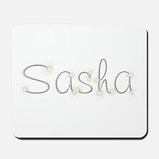 Sasha Spark Mousepad