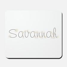 Savannah Spark Mousepad