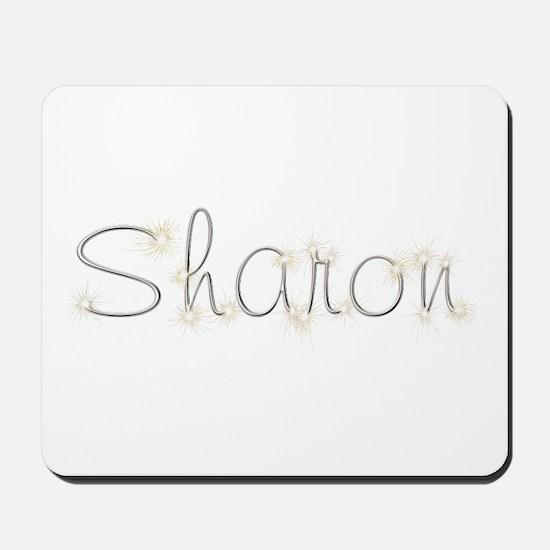 Sharon Spark Mousepad