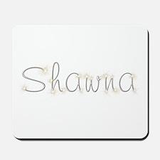 Shawna Spark Mousepad