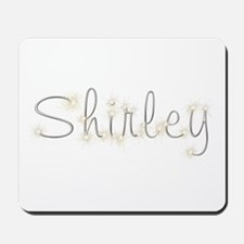 Shirley Spark Mousepad