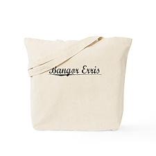 Bangor Erris, Aged, Tote Bag