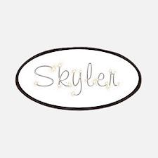 Skyler Spark Patch