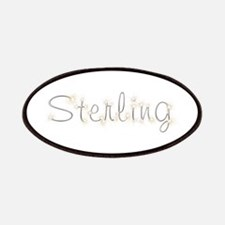 Sterling Spark Patch