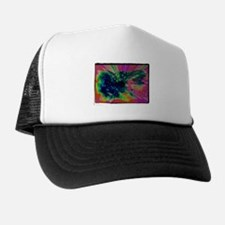 crazyeyeshrrom.jpg Trucker Hat