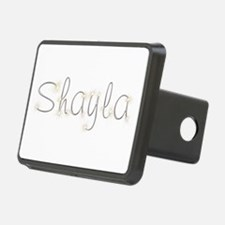 Shayla Spark Hitch Cover