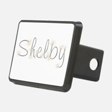 Shelby Spark Hitch Cover