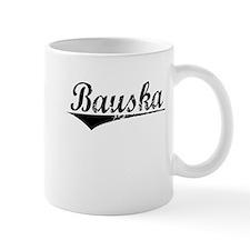 Bauska, Aged, Mug