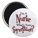 Im a nurse whats your superpower 100 Pack