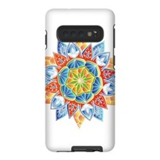 1 wonderland 11x11.png iPhone 5 Case