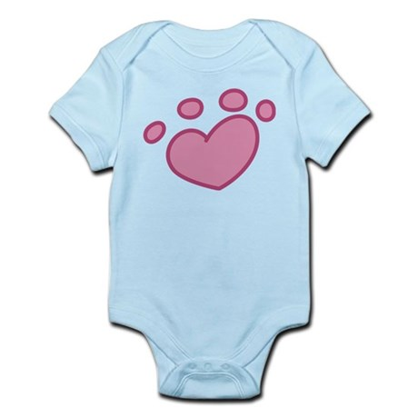 Adopt Animals Infant Bodysuit