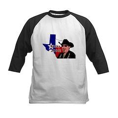 Kinky - TX Governor '06 Kids Baseball Jersey