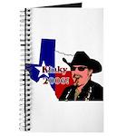 Texas Governor '06 Journal