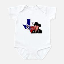 Kinky - TX Governor '06 Infant Bodysuit