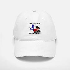 Kinky - TX Governor '06 Baseball Baseball Cap