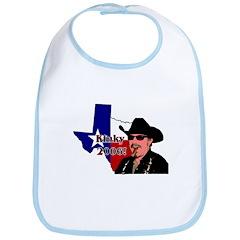 Kinky - TX Governor '06 Bib