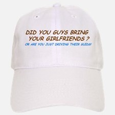 Did You Guys Bring Your Girlf Hat