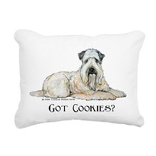 Got cookies mug.png Rectangular Canvas Pillow