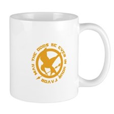 Hunger Games May the Odds Mug