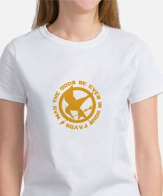 Hunger Games May the Odds Women's T-Shirt