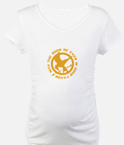 Hunger Games May the Odds Shirt