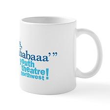 YTN_SnowWhite_tshirt_Front.png Mug