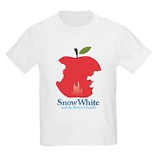 YTN_SnowWhite_tshirt_Front.png T-Shirt